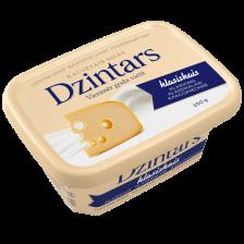 Kausētais siers DZINTARS klasiskais, 200g