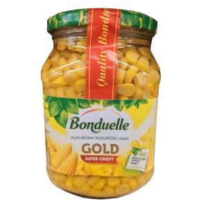 Kukurūza BONDUELLE, 530 g