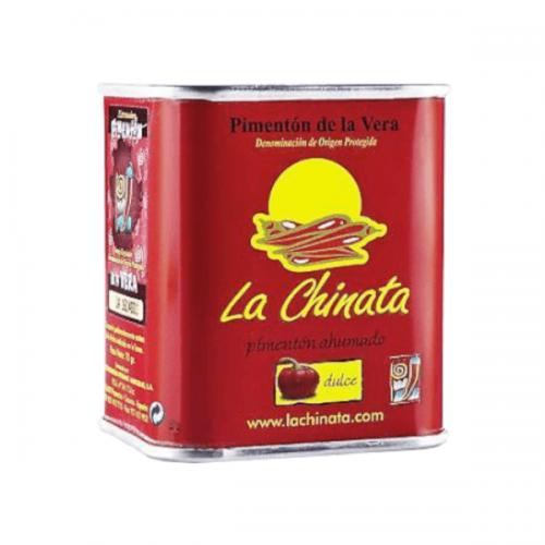 Kūpinātā paprika saldā LACHINATA, 70g