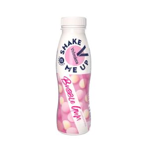 Jogurta kokteilis VALMIERA SHAKE ME UP Bubble Gum, 220g