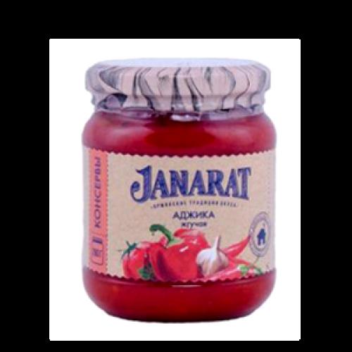 Āsa adžika JANARAT, 260g