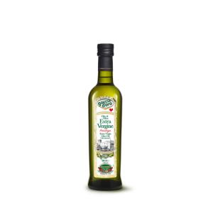 Olīveļļa Extra Vergine GOCCIA D'ORO, 500ml