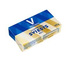 Saldkrējuma sviests VALMIERA 82%, 180g